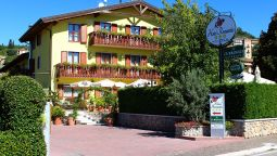 Hotel Romantic - Cavaion Veronese