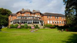 Hotel Macdonald Kilhey Court & Spa - Wigan