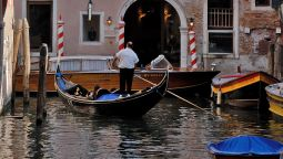 Hotel All'Angelo - Venedig