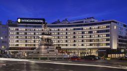 InterContinental Hotels SOFIA - Sofía