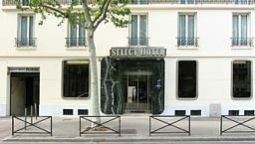 Best Western Select Hotel - Boulogne-Billancourt