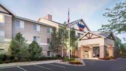 Fairfield Inn & Suites Loveland Fort Collins - Loveland (Colorado)