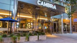 Cambria Hotel Chicago Mag Mile - Chicago (Illinois)