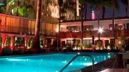 Hotel The Hollywood Roosevelt LIF - Los Angeles (Kalifornien)