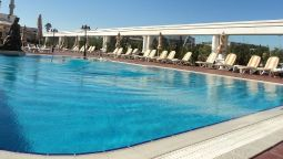 Buyukhanli Park Hotel Deluxe & Residence - Special Class - Ankara