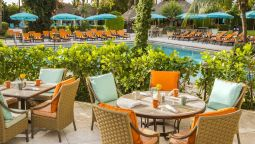 The Palms Hotel and Spa Preferred Hotels and Resorts - Miami Beach (Floride)