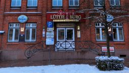 City Partner Hotel Lüttje Burg - Lütjenburg