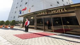 Günes Hotel Istanbul - Istanbul