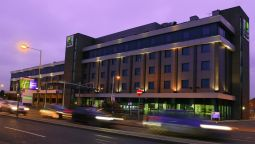 Holiday Inn Express LONDON - HEATHROW T5 - Slough