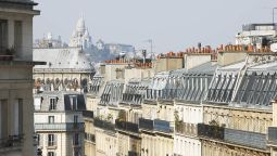 Hotel Best Western Quartier Latin Pantheon - Paris