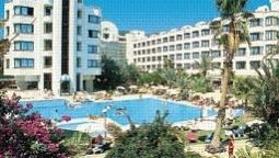 Hotel Aqua - All Inclusive - Marmaris