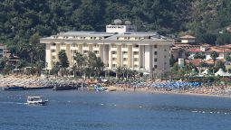 Munamar Beach Hotel – All Inclusive - Marmaris