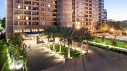 Vista esterna DoubleTree by Hilton Hotel - Suites Houston by the Galleria