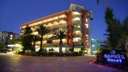 Saphir Hotel - All Inclusive - Alanya