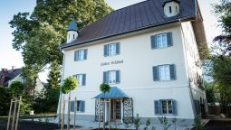 Hotel Doktorschlössl Finest Bed and Breakfast - Salzburgo