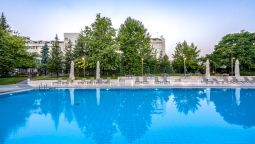 Bilkent Hotel and Conference Center - Ankara