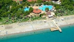 Hotel Marti Myra Holiday Village - Tekirova