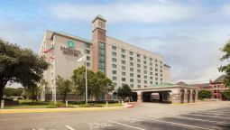 Embassy Suites by Hilton Montgomery Hotel - Conference Ctr - Montgomery (Alabama)