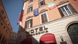 Hotel Accademia - Rom