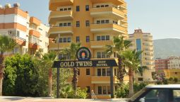Gold Twins Family Beach Hotel - Alanya