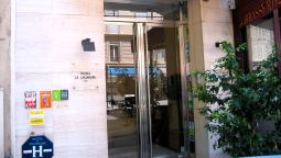Hotel ibis Styles Paris Buttes-Chaumont - Paris
