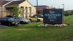 Hotel Homewood Suites by Hilton Mahwah - Mahwah (New Jersey)