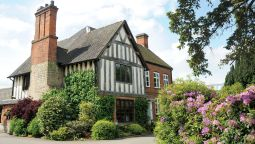 Hotel Moat House - Penkridge, South Staffordshire