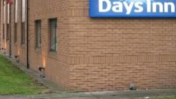 Days Inn Hamilton - Hamilton, South Lanarkshire