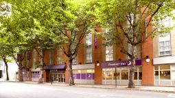 Premier Inn London Tower Bridge - London