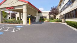 Hotel RAMADA BY WYNDHAM BOSTON - Boston (Massachusetts)