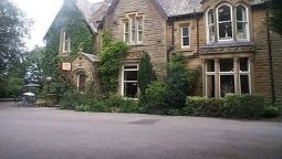 Rosehill House Hotel - Burnley