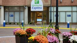 Holiday Inn Express TORONTO DOWNTOWN - Toronto