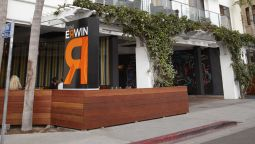 HOTEL ERWIN VENICE BEACH - Los Angeles (California)