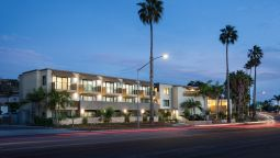 Holiday Inn Express & Suites LA JOLLA - BEACH AREA - San Diego (Californië)