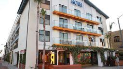 Exterior View Hotel Erwin Venice Beach