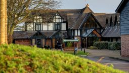 Hotel Best Western The Gables - Falfield, South Gloucestershire