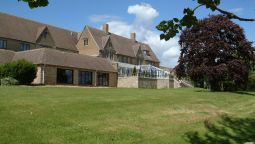Cricklade House Hotel Sure Hotel Collection by Best Western - Swindon