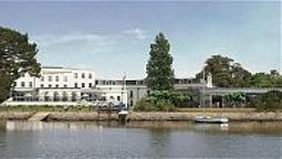 Christchurch Harbour Hotel - Christchurch