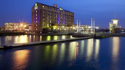 Holiday Inn Express MANCHESTER - SALFORD QUAYS - Manchester