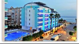 Mesut Hotel - All Inclusive - Alanya