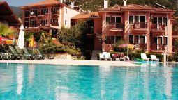 Pink Palace Hotel - All Inclusive - Fethiye