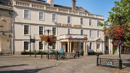 Hotel Best Western Plus Angel - Chippenham, Wiltshire