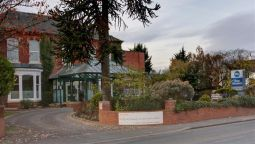Best Western Parkmore Hotel & Leisure Club - Stockton-on-Tees