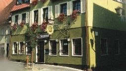 Hotel Goldener Schwan garni - Bad Windsheim