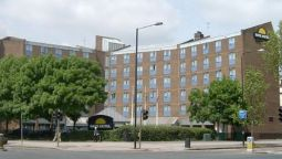Days Hotel London- Waterloo - London
