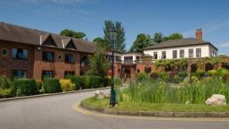 Hotel Bredbury Hall - Stockport