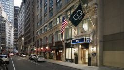 Hotel Club Quarters in Boston - Boston (Massachusetts)