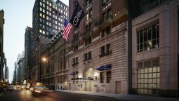 Times Square - Midtown Club Quarters Hotel - New York (New York)