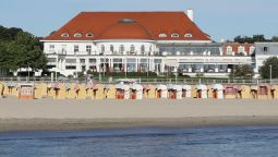 ATLANTIC Grand Hotel Travemünde - Lübeck