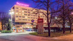 Hotel Mercure Torun Centrum - Thorn